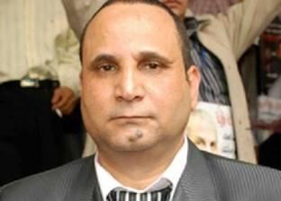 مسعد فودة: فوزي برئاسة اتحاد الفنانين تأكيد لأهمية الفن المصري