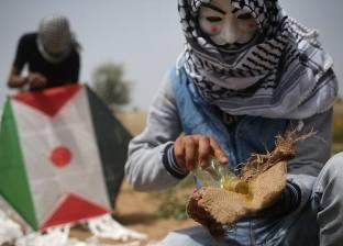 إسرائيل تشدد حصارها لغزة ردا على إطلاق طائرات ورقية حارقة