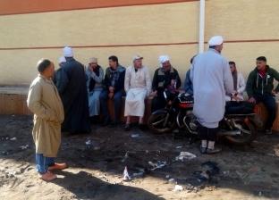 حل أزمة مستحقات مزارعي القطن بالدقهلية وإيداع المبالغ بالبنك
