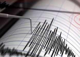 عاجل| هيئة المسح الجيولوجي الأمريكية: زلزال بقوة 7 ريختر قبالة اليونان