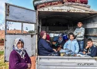"""13 شهرا من الانتهاكات التركية في """"عفرين"""" السورية"""