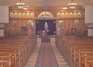 مدير أمن الإسماعيلية: الدفع بتشكيلات شرطية وخاصة لتأمين دور العبادة
