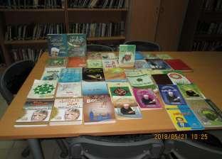 """""""الإعاقة"""" ومعرض للكتب الدينية المخفضة بـ""""ثقافة السويس"""" في رمضان"""