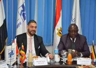 شركات مصرية توقع خطابات نوايا مع الحكومة الكينية لإنشاء محطات طاقة شمسية