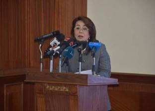 """غادة والي: """"الصحة العالمية"""" تستعين بتجربة مصر لمنع ترويج منتجات التبغ"""