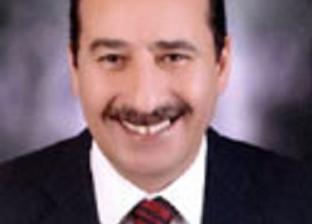 """""""عدلي سعداوي"""" عميدا لمعهد """"بحوث دول حوض النيل"""" بجامعة الفيوم"""