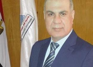 مجلس جامعة كفر الشيخ يناقش تحويل المناهج الدراسية إلى إلكترونية