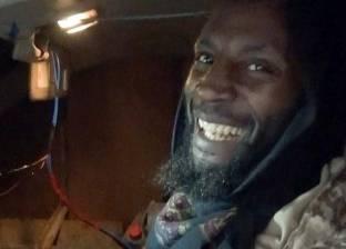 """""""الانتحاري الباسم""""..  أبوزكريا البريطاني معتقل سابق بـ""""جوانتانامو"""""""