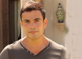 """عمرو أديب: """"الهضبة عقدني في حياتي ونكد على رجالة مصر كلهم"""""""