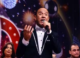 """علاء ثابت ينتقد تجاوزات """"مسرح مصر"""" في حق مهنة الصحافة"""