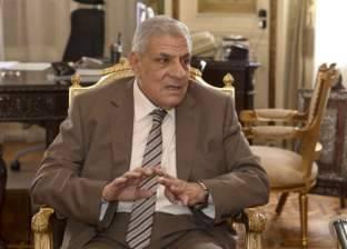 مسئول عراقى: «محلب» يبحث «إعادة الإعمار» فى بغداد قريباً