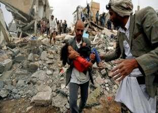 المبعوث الدولي إلى اليمن ورئيس لجنة إعادة الانتشار يغادران صنعاء