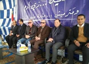 """محافظ القاهرة: """"خليك زي آدم"""" تنتشر في ربوع أحياء القاهرة"""