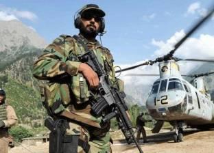 الجيش الباكستاني يعزز انتشاره لتأمين الممر الاقصادي مع الصين