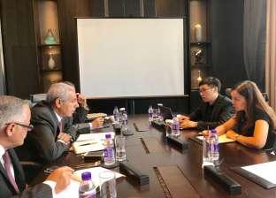 «الصناعة»: شركة صينية تدرس إنشاء مصنع في مصر لإنتاج الأجهزة المنزلية
