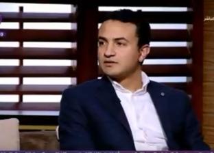 أحمد الدريني: الأفلام الوثائقية لون مهم وكان لا بد من إنتاجها بمصر