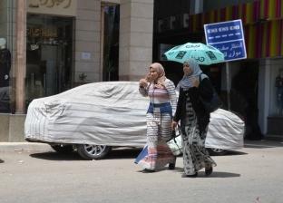 «الأرصاد»: انكسار الموجة الحارة اليوم.. والعظمى بالقاهرة 36
