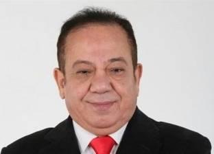 """محمد محمود عن المنافسة برمضان 2018: """"كل ما يحدث في صالح الدراما"""""""