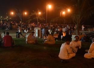 تحذير جديد لسكان مكة المكرمة: أتربة مثيرة تتسبب في شبه انعدام الرؤية