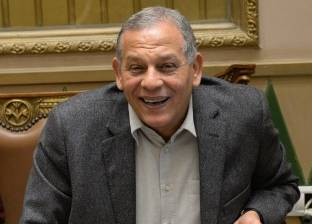 أنور السادات: أحسم موقفي من الترشح للانتخابات الرئاسية الإثنين المقبل