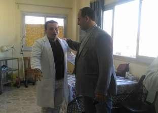 طوارئ بمستشفيات شمال سيناء في ذكرى ثورة 30 يونيو