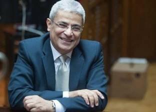 """""""الأهلي"""" ينعى خالد توحيد رئيس قناة النادي"""