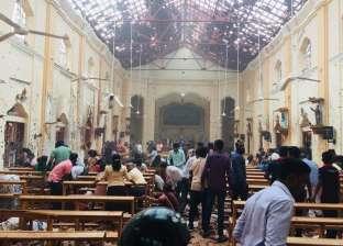 سريلانكا تحجب مواقع التواصل الاجتماعي بعد وقوع8 انفجارات إرهابية