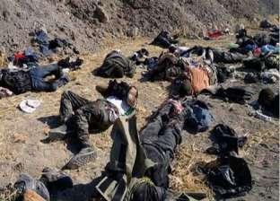 عشرات القتلى المدنيين في غارات كثيفة للنظام السوري على الغوطة الشرقية