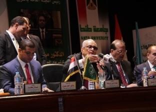 """رئيس """"الوفد"""": لن نسمح بأي محاولة للنيل من الدولة المصرية"""