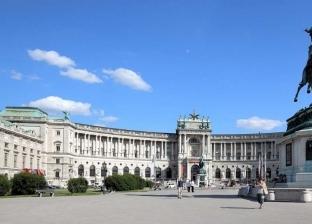 """5 معلومات عن قصر """"هوفبورج"""" بالنمسا بعد استقبال السيسي به اليوم"""