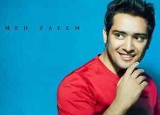 أيمن بهجت قمر: أحمد زعيم ينتهي من تسجيل أغنيات ألبومه