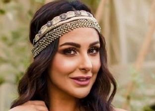 ميس حمدان تعلن تعافيها من فيروس كورونا
