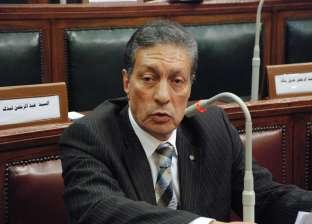 """رئيس """"الشؤون العربية"""" عن زيارة سالمان لمصر: يؤكد متانة العلاقات بينهما"""
