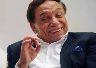 """احتفالا بعيد ميلاد """"الزعيم"""".. """"mbc مصر"""" تبدأ عرض مسلسل """"العراف"""""""