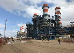 """""""الكهرباء"""": 9.2 مليار جنيه تكلفة مشروع محطة توليد الطاقة غرب القاهرة"""