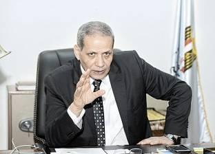"""""""الهلالي"""" يعتمد نتيجة الثانوية العامة للبعثة التعليمية المصرية بالسودان"""