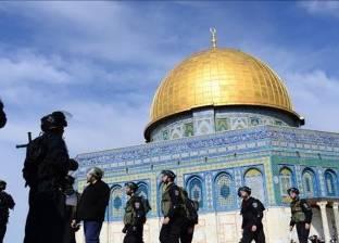 يوميات القدس.. مستوطنون يقتحمون الأقصى والاحتلال يهدم مدرسة أبو النور