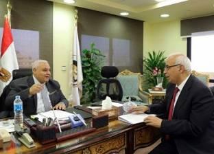 رئيس «الوطنية للانتخابات»: بناء مصر يتطلب مشاركة حاشدة