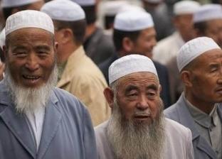 السويد توقف موقتا ترحيل الاويغور إلى الصين