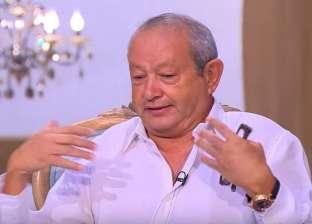 """ساويرس عن أزمة عمرو وردة: """"كان لازم يتقرص.. ويروح يشوف دكتور يعالجه"""""""