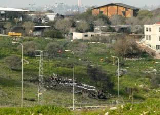 """عاجل  """"سكاي نيوز"""": طيار إسرائيلي في حالة حرجة جدا بعد إسقاط طائرته"""