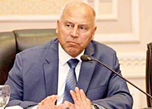 وزير النقل ينفي تسجيل حالات كورونا بمواقع المشروعات القومية