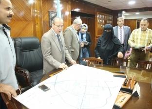 محافظ كفر الشيخ يعتمد تعديل المخطط الاستراتيجي العام لمدينة دسوق