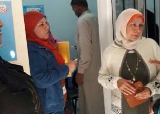 """""""صحة السويس"""": خاطبنا الجهات الحكومية لإرسال العاملين للكشف عن فيروس سي"""