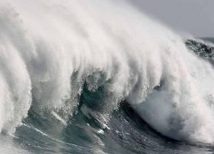 """وصوفوها بالـ """"مذهلة"""".. شاهد أكبر موجة بحر في تاريخ الكرة الأرضية"""