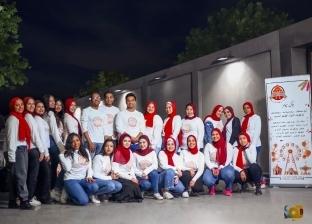 مشروع تخرج بـ«آداب حلوان» لإعادة إحياء السيرك القومي