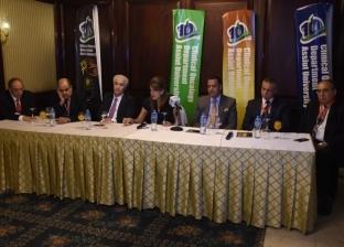 حلقة نقاشية بجامعة أسيوط لبحث سبل مكافحة السرطان في صعيد مصر