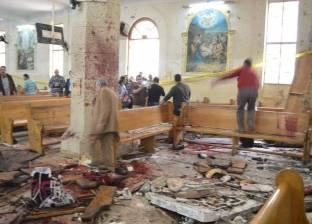مصدر طبي بطنطا: نقل 14 مصابا إلى مستشفى المنيرة العام ومعهد ناصر