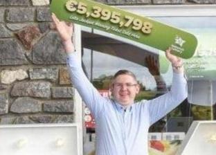 عائلة تربح 7.5 مليون دولار بعد 25 عاما من المشاركة في اليانصيب