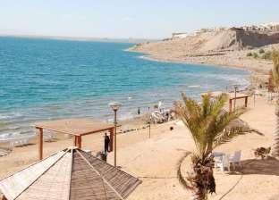 الملوحة.. سبب تسمية البحر الميت بهذا الاسم